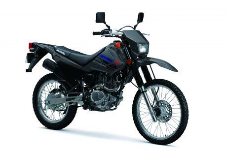 2020 Suzuki DR200S