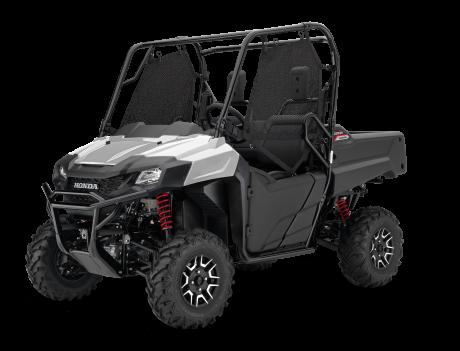 2020 Honda Pioneer 700-2