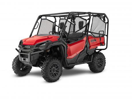 2020 Honda Pioneer 1000-5