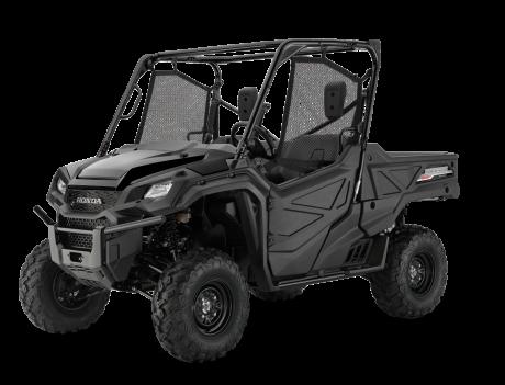 Honda Pioneer 1000 EPS 2020