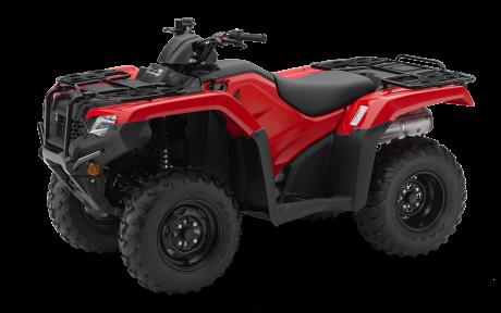 2020 Honda Rancher TRX420