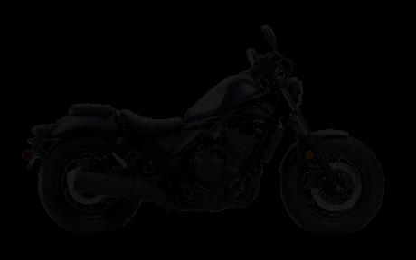 2020 Honda Rebel 500