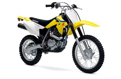 2021 Suzuki DR-Z125