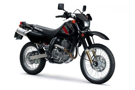 2021 Suzuki DR650SE
