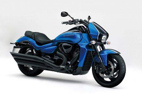 2021 Suzuki BOULEVARD M109R